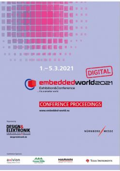 embedded world Conference 2021 DIGITAL Proceedings