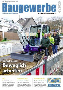 Baugewerbe 04/2020 Digital