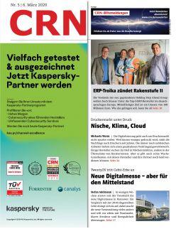 CRN 0005/2020 Digital