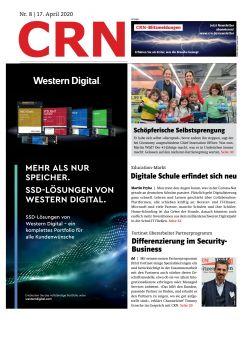 CRN 08/2020 Digital