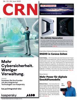 CRN 13/2020 Digital