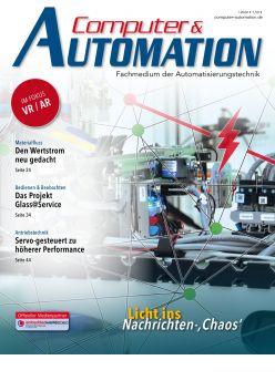 Computer&AUTOMATION 01/2020 Digital