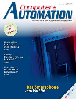 Computer&AUTOMATION 03/2020 Digital