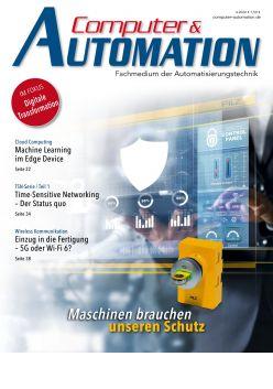 Computer&AUTOMATION 04/2020 Digital