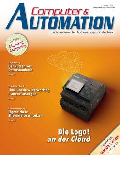 Computer&AUTOMATION 05/2020 Digital