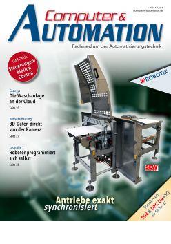 Computer&AUTOMATION 06/2020 Digital