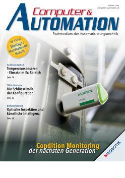 Computer&AUTOMATION 09/2020 Digital