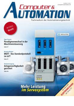 Computer&AUTOMATION 10/2020 Digital