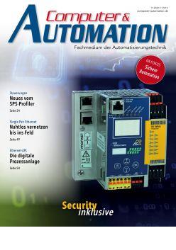 Computer&AUTOMATION 11/2020 Digital