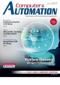 Computer&AUTOMATION 02/2021 Digital