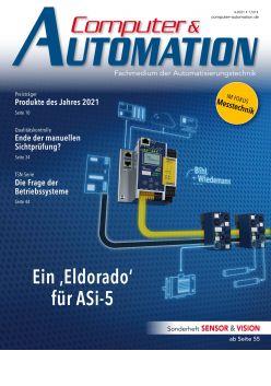 Computer&AUTOMATION 04/2021 Digital
