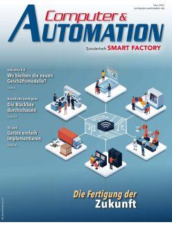 Computer & AUTOMATION Sonderheft Smart Factory 2020 Digital