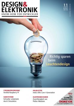 DESIGN&ELEKTRONIK 11/2020 Digital
