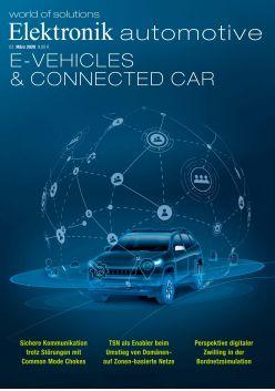 Elektronik automotive 03/2020 Digital