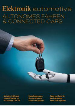 Elektronik automotive 03/2021 Digital