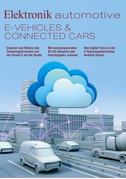Elektronik automotive 04/2021 Digital