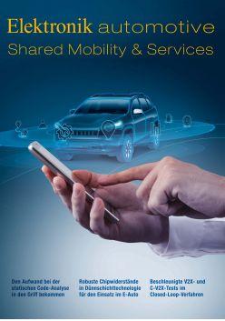 Elektronik automotive 06/2021 Digital