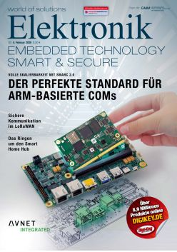 Elektronik 03/2020 Digital