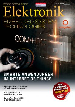 Elektronik 04/2020 Digital