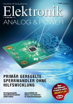 Elektronik 05/2020 Digital