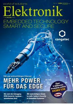 Elektronik 10/2020 Digital