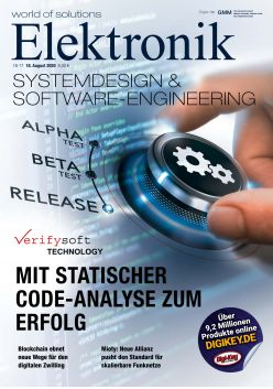 Elektronik 16-17/2020 Digital