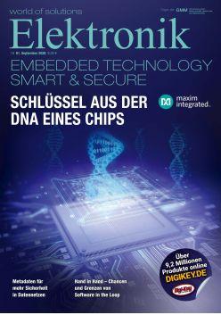 Elektronik 18/2020 Digital