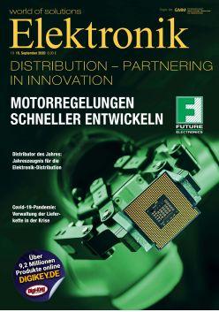 Elektronik 19/2020 Digital