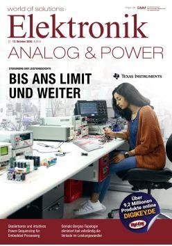 Elektronik 21/2020 Digital