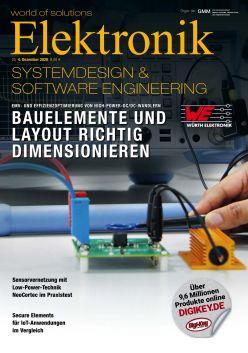 Elektronik 25/2020 Digital