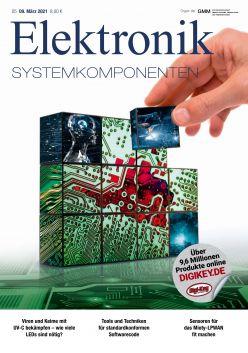 Elektronik 05/2021 Digital