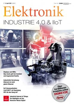 Elektronik 07/2021 Digital