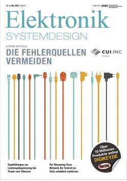 Elektronik 09/2021 Digital