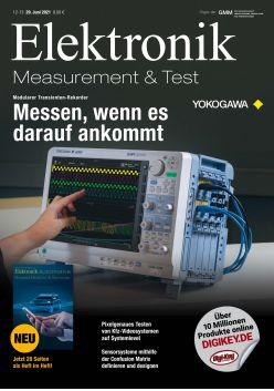 Elektronik 12-13/2021 Digital