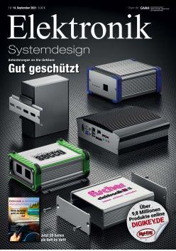 Elektronik 19/2021 Digital