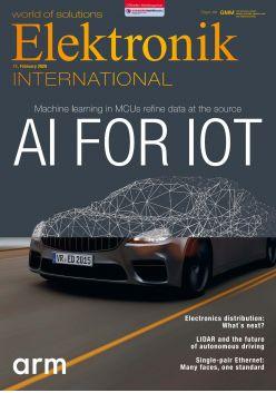 Elektronik Business & Märkte International I 2020 Digital