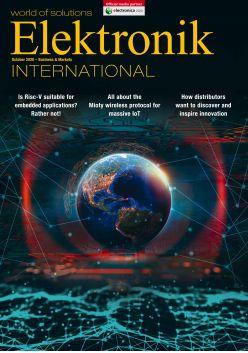 Elektronik Business & Märkte International II 2020 Digital