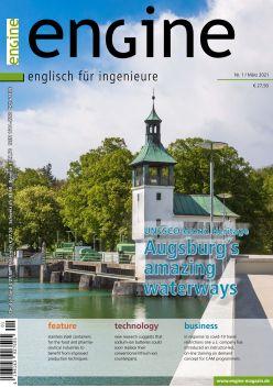 engine 01/2021 Digital