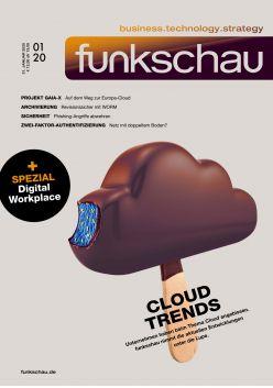 funkschau 01/2020 Digital