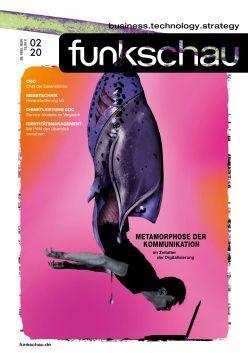 funkschau 02/2020 Digital