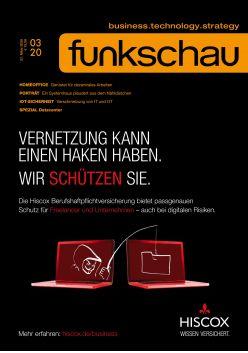 funkschau 03/2020 Digital