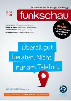 funkschau 04/2020 Digital