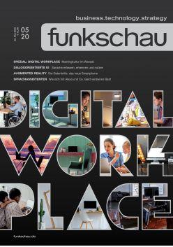 funkschau 05/2020 Digital