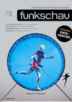 funkschau 07/2020 Digital