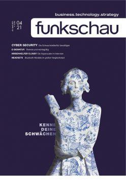 funkschau 04/2021 Digital
