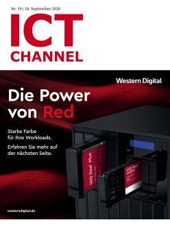 ICT CHANNEL 19/2020 Digital