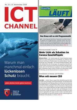 ICT CHANNEL 23/2020 Digital