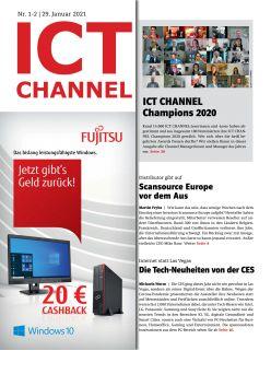 ICT CHANNEL 01-02/2021 Print