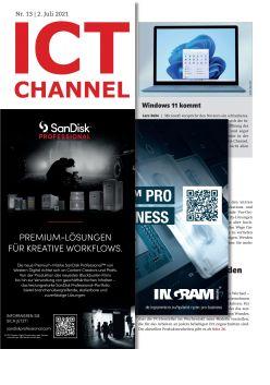ICT CHANNEL 13/2021 Digital