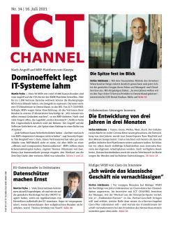 ICT CHANNEL 14/2021 Digital